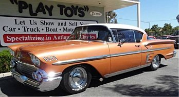 1958 Chevrolet Impala for sale 100911301