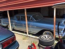 1958 Chevrolet Impala for sale 100824471