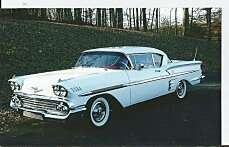 1958 Chevrolet Impala for sale 100849542