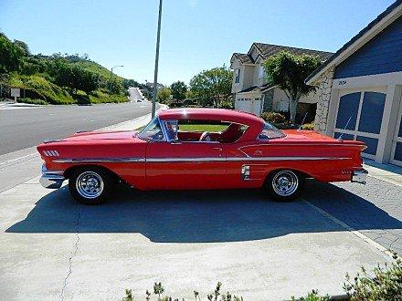 1958 Chevrolet Impala for sale 100851789