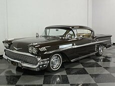 1958 Chevrolet Impala for sale 100946710