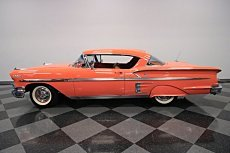 1958 Chevrolet Impala for sale 100997857