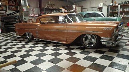 1958 Chevrolet Impala for sale 101006390