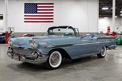 1958 Chevrolet Impala for sale 101049055
