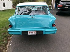 1958 Chevrolet Other Chevrolet Models for sale 100858719