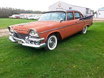 1958 Dodge Royal for sale 100737388