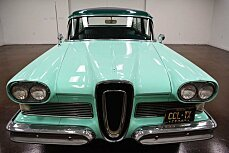 1958 Edsel Other Edsel Models for sale 100863325