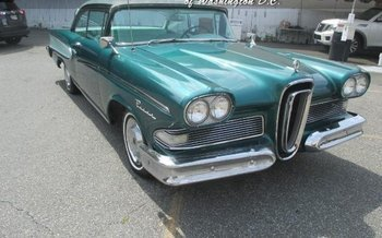 1958 Edsel Pacer for sale 100883717