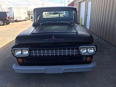 1958 Ford F100 for sale 100840771