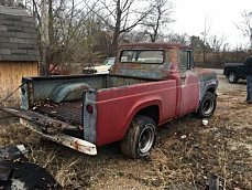 1958 Ford F100 for sale 100874690