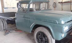 1958 Ford F250 for sale 100808660