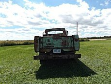 1958 Ford F250 for sale 100832979