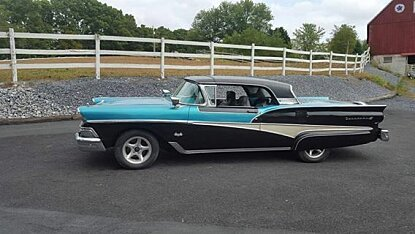 1958 Ford Fairlane for sale 100811932