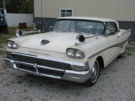 1958 Ford Fairlane for sale 100824364