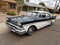 1958 Ford Fairlane for sale 100990435