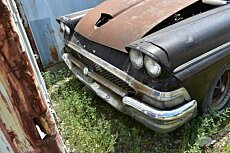 1958 Ford Other Ford Models for sale 101017659