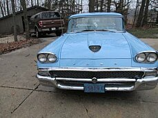 1958 Ford Ranchero for sale 100824297