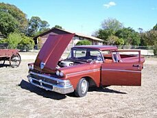 1958 Ford Ranchero for sale 100824428