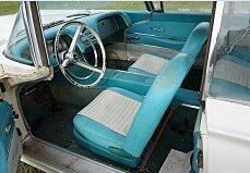 1958 Ford Thunderbird for sale 100792398