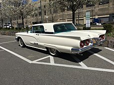 1958 Ford Thunderbird for sale 101005168