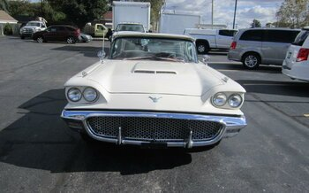 1958 Ford Thunderbird for sale 101050472