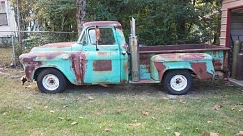 1958 GMC Other GMC Models for sale 100833436