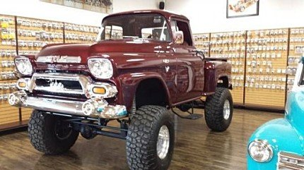 1958 GMC Pickup for sale 100824785