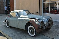 1958 Jaguar XK 150 for sale 100733785