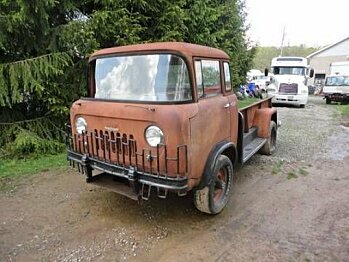 1958 Jeep FC-170 for sale 100916235