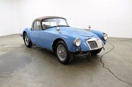 1958 MG MGA for sale 100816677