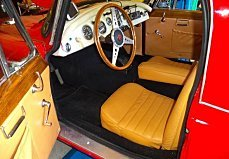 1958 MG MGA for sale 100795086