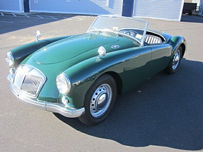 1958 MG MGA for sale 100831090