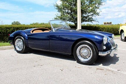 1958 MG MGA for sale 100913405