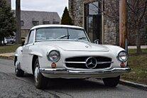 1958 Mercedes-Benz 190SL for sale 100725037