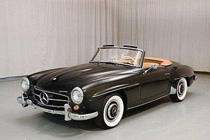 1958 Mercedes-Benz 190SL for sale 100751771