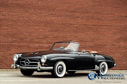 1958 Mercedes-Benz 190SL for sale 100889845