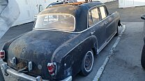 1958 Mercedes-Benz 220S for sale 100780980