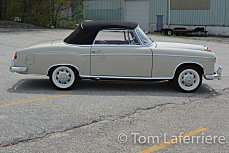 1958 Mercedes-Benz 220S for sale 100987001