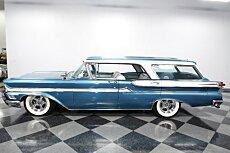 1958 Mercury Commuter for sale 100978155