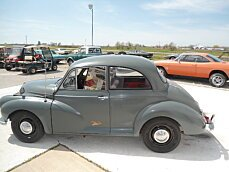 1958 Morris Minor for sale 100748437