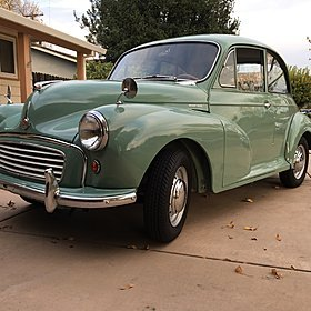 1958 Morris Minor for sale 100830942