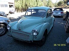 1958 Morris Minor for sale 100832066