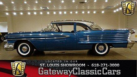 1958 Oldsmobile 88 for sale 100774657