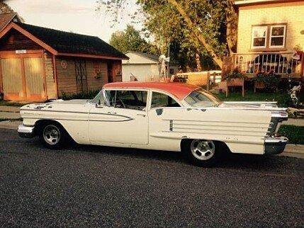 1958 Oldsmobile 88 for sale 100806902