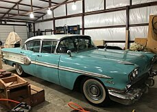 1958 Pontiac Star Chief for sale 100983447
