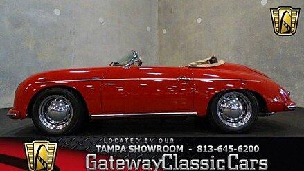1958 Porsche 356 for sale 100789068