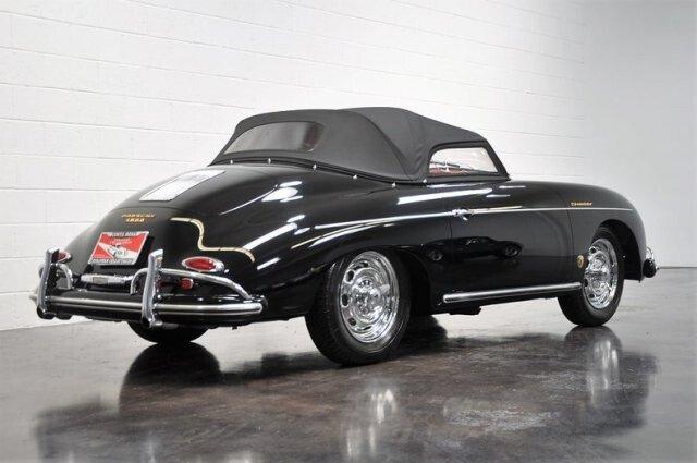 1958 porsche 356 for sale near costa mesa, california 92627 912 wiring -diagram 1958 porsche 356 for sale 101009281