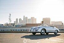 1958 Porsche 356 for sale 101022450