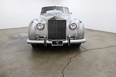 1958 Rolls-Royce Silver Cloud for sale 100818660
