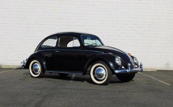1958 Volkswagen Beetle for sale 100904839